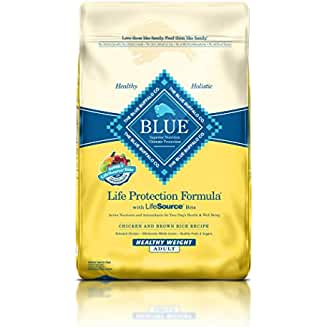 Blue Buffalo Life Protection Dry Dog Food