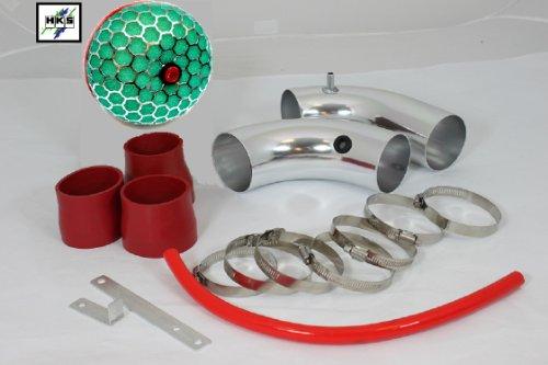 greedy turbo kit - 3