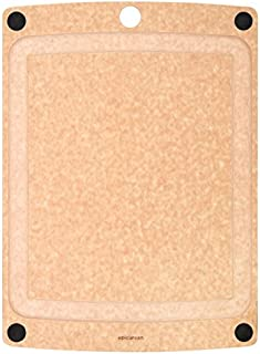 """product image for Epicurean 505-181301003 Wood Cutting Board, Beige, 17.5"""" X 13"""" (Pack of 4)"""