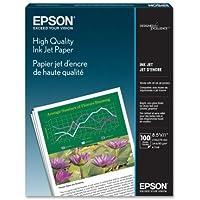 EPSS041111 - Epson Inkjet Paper