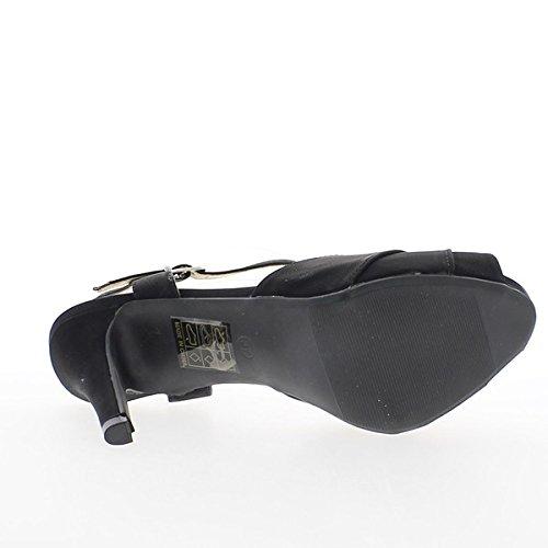 Sandales À Talon De 10,5 Cm Beige