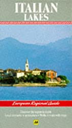 Italian Lakes (AA European Regional Guides)