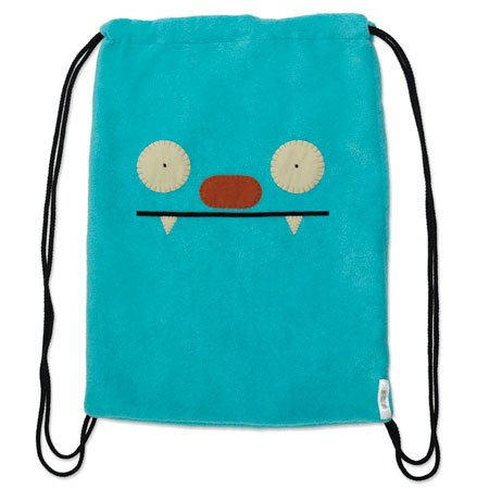 Uglydoll Big Toe Drawstring Bag