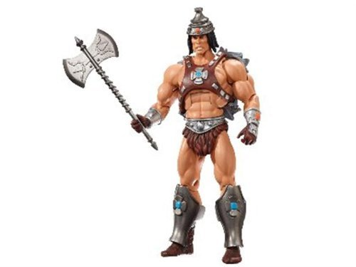Mattel HeMan MOTU Masters of the Universe Classics SDCC 2012 San Diego ComicCon Exclusive Action Figure Vykron -