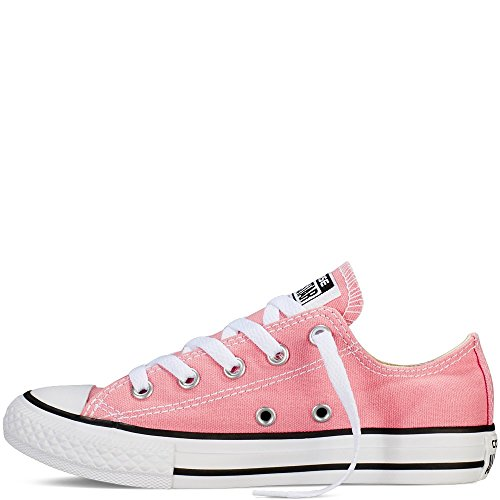 Converse Trainers Chuck Taylor As Ox Break Pink 31