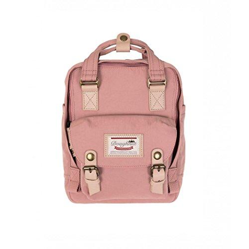 Macaroon Rose Women's Doughnut Mini Backpack Pqnp0aEw