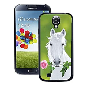 GHK - Horse Pattern 3D Effect Case for Samsung 9500