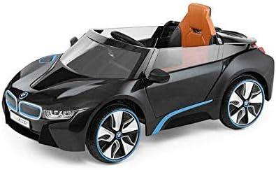 BMW Original I8 Coche eléctrico Ride One con Puertas correderas: Amazon.es: Coche y moto