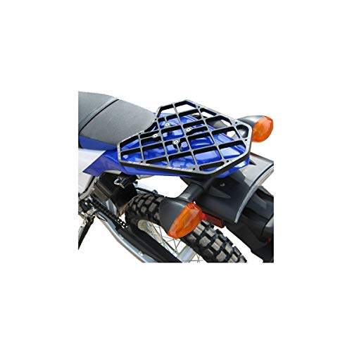 Pro Moto Billet 08-18 Yamaha WR250R Rack-It Cargo Rack (Black) (Luggage Billet Rack)