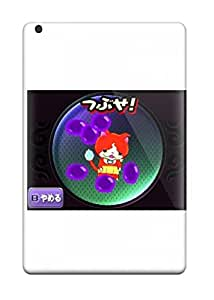 Jose Cruz Newton's Shop Best For Ipad Mini 2 Premium Tpu Case Cover Youkai Watch Crunchyroll Protective Case