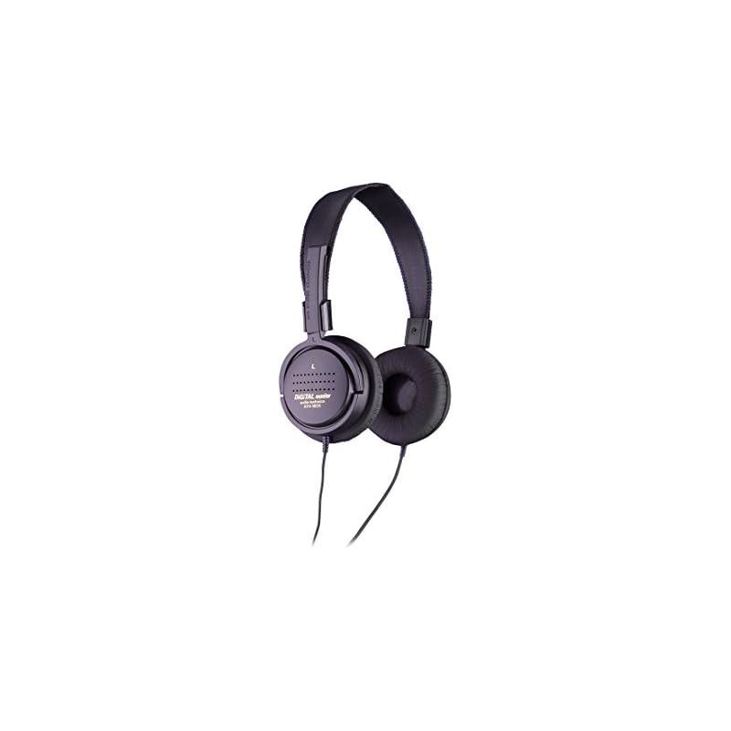 Audio-Technica ATH-M2X Mid-Size Open Bac