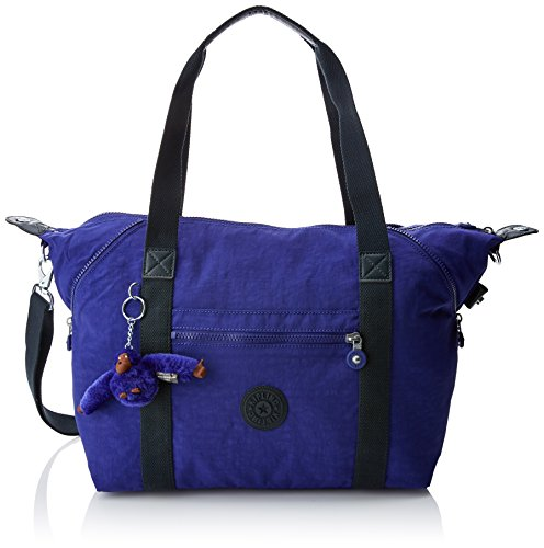 Kipling Bag Purple Summer Body Cross Women's Art Purple 8qr6U8w