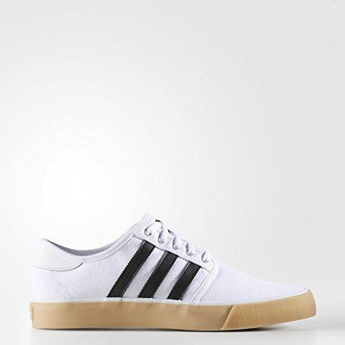 Ftwbla Blanc Homme Decon pour Ftwbla Blanco 000 Baskets Mode adidas Negbas Seeley w5qXvwY