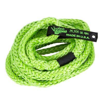 VooDoo Industries 1300009 Recovery Rope