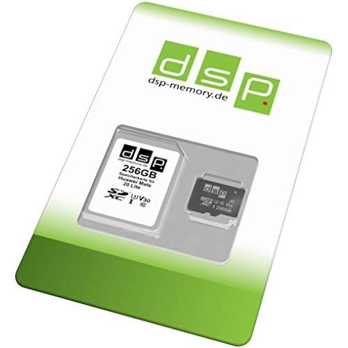 chollos oferta descuentos barato Tarjeta de Memoria 256 GB A1 V30 U3 para Huawei Mate 20 Lite