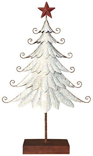 Metal Christmas Tree - 6