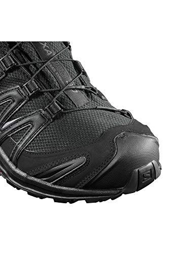 Salomon Men's Xa Pro 3D GTX Trail Running Shoes 4