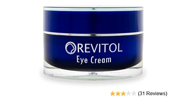 Amazon Com Revitol Eye Cream 15ml Misc Beauty