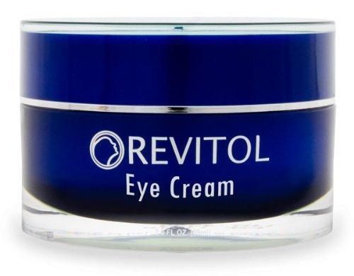 Amazon Com Revitol Eye Cream 15ml Misc Beauty