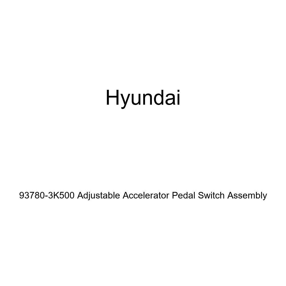 Genuine Hyundai 93780-3K500 Adjustable Accelerator Pedal Switch Assembly