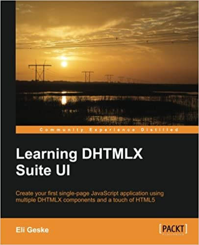 Download e books learning dhtmlx suite ui pdf yahad book archive download e books learning dhtmlx suite ui pdf fandeluxe Image collections