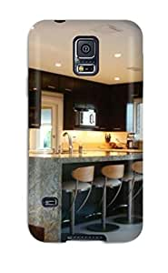 Galaxy S5 Case Bumper Tpu Skin Cover For Kitchen With Stone Island Black Cabinets Amp Recessed Lighting Accessories