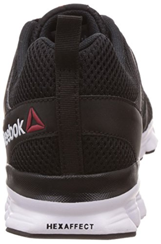 Reebok HEXAFFECT RUN 3.0 Running para Hombre Negro
