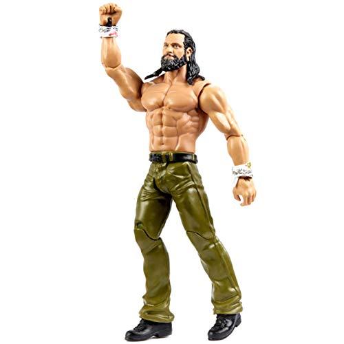 WWE Elias Action Figure, Elias #98