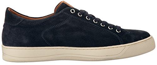 Bruno Magli Manar Walter Mode Sneaker Navy Mocka