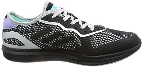 adidas cblack Runner Yvori duspur cblack nqZA8nR