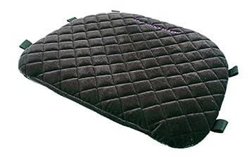 Amazon Com Pro Pad Fabric Touring Gel Motorcyle Seat Pad Automotive