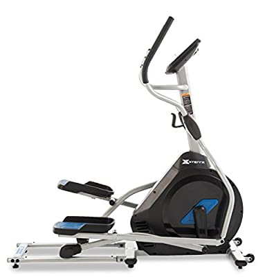 XTERRA FS380 Elliptical Trainer