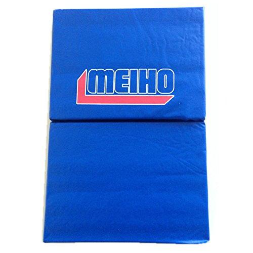 メイホウ(MEIHO) シートクッション BM ブルーの商品画像