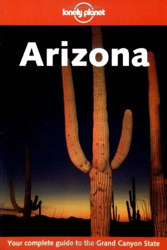 Lonely Planet Arizona