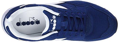 Blu Diadora Estate Men's Shoes S Blu N902 Trainers vTSTxCB