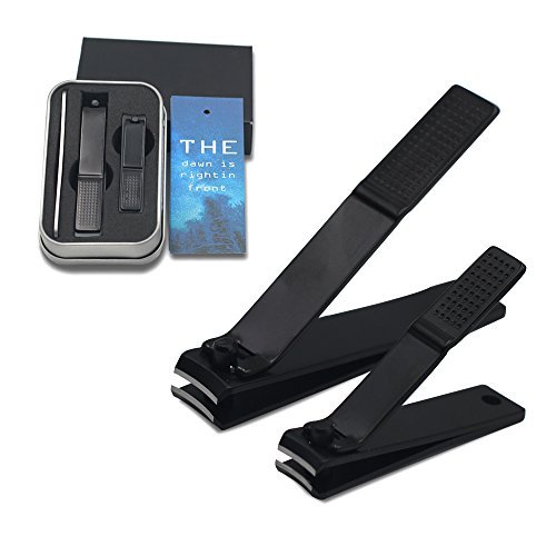 Top Nail Clippers