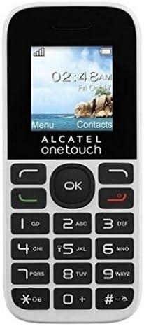 Alcatel 1016D 1.8