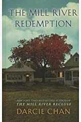 [ The Mill River Redemption Chan, Darcie ( Author ) ] { Hardcover } 2014 Hardcover