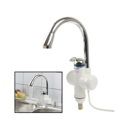 robinet chauffe-eau instantané électrique chauffant économies d ... - Robinet Eau Bouillante Instantanee