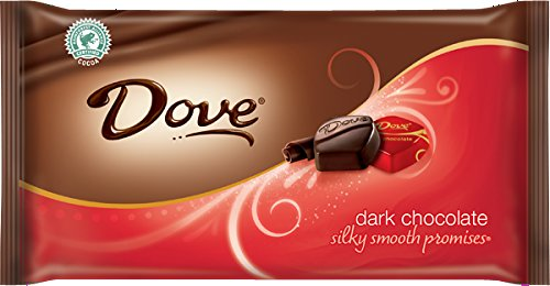 Dove Silky Smooth Chocolate Promises