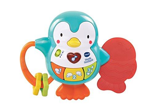 Vtech 80-165604 - Pinguin Rasselspaß