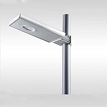 OOFAY Outdoor Waterproof Rainproof IP65 Street Light 12W Garden LED Solar Light