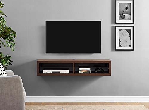 (Martin Furniture  Floating TV Console, 48