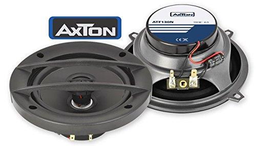 Axton ATF130N AXTON 13 cm 2-Way Coaxial Neodym