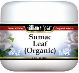 Sumac Leaf (Organic) Salve (2 oz, ZIN: 524534) - 2 Pack by Bianca Rosa
