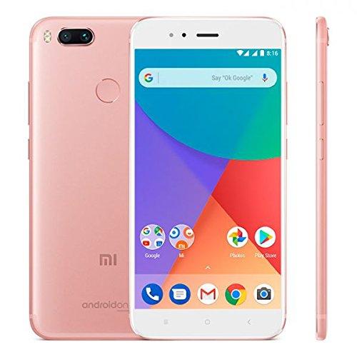 Xiaomi Mi A1 (Rose, 64 GB)