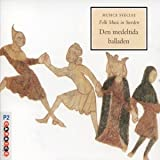 Folk Music In Sweden:medieval Ballad / Various