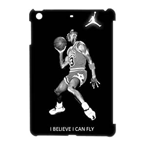 Michael Air Jordan I Believe I Can Fly Apple iPad Mini Best Durable Case Cover