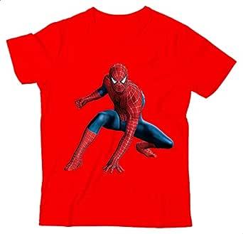 PTB Short Sleeve T-Shirt For Boys 2724669207034