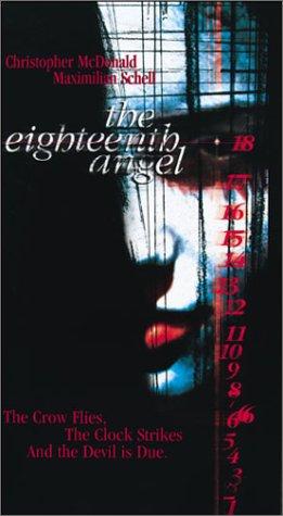 Eighteenth Angel [VHS]